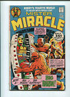 Mister Miracle 4 First Big Barda Bondage Torture Cover