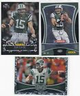 TIM TEBOW 3 CARD SP LOT TOPPS CHROME CAMO REF-BLACK FRIDAY CRACKED ICE RARE