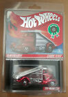 Hot Wheels RLC Exclusive Christmas Cabbin' Fever 2015 Holiday Car  #01969/4500