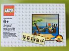 Lego Pirate Promo 2015 - New In Sealed box - 24 Pieces