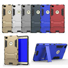 2in1 Combo Armor Heavy Duty Shockproof Stand For SamsungNote8  Huawei P10/P9 ON