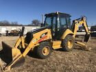 ' Caterpillar 420E Backhoe
