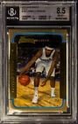 2003-04 Bowman Gold 140 Carmelo Anthony RC Rookie BGS 8.5 Nuggets Knicks Thunder