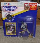 1991 Kenner Starting lineup Cecil Fielder - Detroit Tigers -  MOC