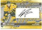 2013-14 In the Game Heroes and Prospects Hockey Cards 38