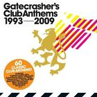 GATECRASHER'S CLUB ANTHEMS (1993-2009), VARIOUS ARTISTS, New Box set