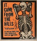 It Came from the Hills Vol. 1 CD Snowblood Earthen Sea Aughra Taint Nitro Tokyo