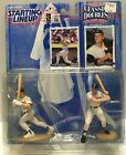 (TAS032798) - 1997 Kenner Starting Lineup MLB Classic Doubles - McGwire