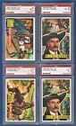 1956 Topps Round-Up Trading Cards 5