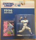 1996 EDITION HIDEO NOMO LA DODGERS STARTING LINEUP KENNER  BASEBALL Figure