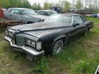 1976 76 Pontiac Grand Prix WILL NOT PART OUT