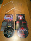 Axemaster Death Before Dishonor & Blessing In The Skies & Demos and Bonus!!!! CD