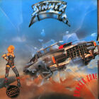 Sinner ‎– Danger Zone CD NEW