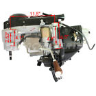 150cc Short Case 4 stroke GY6 Engine W Automatic Transmission Build in Reverse