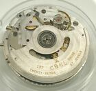 New Ebel 137  Chronograph Watch Movement  Ebel 1911 Qutomotic LE Modulor for 18k