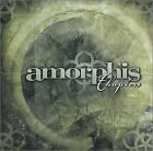 AMORPHIS - Chapters - CD - Best Of - **BRAND NEW/STILL SEALED** - RARE