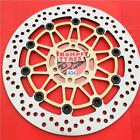 URAL 750 RETRO SOLO 15 16 17 NG FRONT BRAKE DISC GENUINE OE QUALITY UPGRADE 404