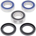Husqvarna WR250 2000-2013 Rear Wheel Bearings And Seals
