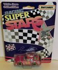 Jimmy Horton #32 Active 1993 1/64 Matchbox Superstars Lumina Stock Car.