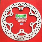 CAGIVA 900 ELEFANT IE 93 94 95 96 97 NG FRONT BRAKE DISC OE QUALITY UPGRADE 456