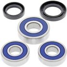 Honda CB900F Super Sport 1979-1982 Rear Wheel Bearings And Seals