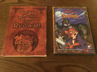 Redwall Season 3 DVD with original dust cover and insert great shape