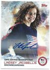 2014 Topps US Olympic and Paralympic Team and Hopefuls Trading Cards 41