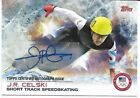 2014 Topps US Olympic and Paralympic Team and Hopefuls Trading Cards 43