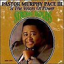 MURPHY PACE - Strong Holds - CD - **BRAND NEW/STILL SEALED** - RARE