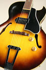 Gibson ES-225T Sunburst 1956 Used Electric Guitar FREE Shipping