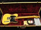 Fender Custom Shop 20th Anniversary Relic Nocaster Used  FREE Shipping
