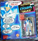 Cyclops Talks by ToyBiz 03511204896
