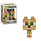 Funko Pop Minecraft Vinyl Figures 16