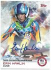 2014 Topps US Olympic and Paralympic Team and Hopefuls Trading Cards 44