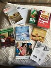 Weight Watchers Lot of Books Momentum Food Companion Dining Out Turn Around