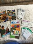 Weight Watchers Lot of Books 123 SuccessFood Companion Dining Out Turn Around