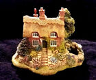 Lilliput Lane Cottage WATER MEADOWS  Watermeadows OTTERS Anniversary