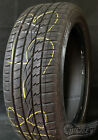 2x Continental Coss Contact 235/50 R18 97V DOT12 Sommerreifen 6,5mm