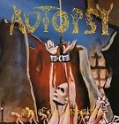 AUTOPSY - Acts Of Unspeakable - CD - Import - RARE