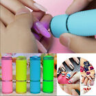 LED Nail Dryer Curing Flashlight Lamp Torch Light Lamp For UV Gel Nail Polis.