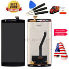 OnePlus One 1+ A0001 Complete Lcd Touch Screen Digitizer Replacement One Plus US