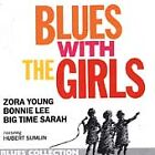 Blues With the Girls, , Good Import
