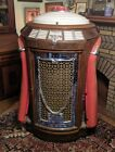 1947 Seeburg Trashcan Jukebox Needs restoration