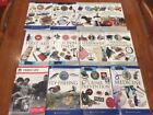 Boy Scout Merit Badge Books Lot Qty 12 Excellent Used Condition 2010 2014