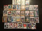 1982-2017 BOSTON RED SOX Topps Complete Team Sets (36) CLEMENS-ORTIZ-PEDRO-BOGGS