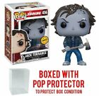 Funko Pop The Shining Jack Torrance 15021 Chase w protector case
