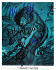 *OSCARS* Guillermo Del Toro x 6 Cast Signed Shape of Water Photo PROOF JSA COA