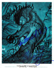 *OSCARS* Guillermo Del Toro x 5 Cast Signed Shape of Water Photo PROOF JSA COA