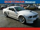 2007 Ford Mustang 2dr Cpe GT below $600 dollars