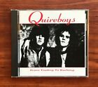From Tooting to Barking by Quireboys (CD, 1995, Griffin Music Inc,)